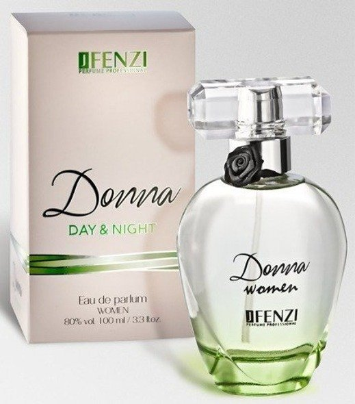 jfenzi donna day & night