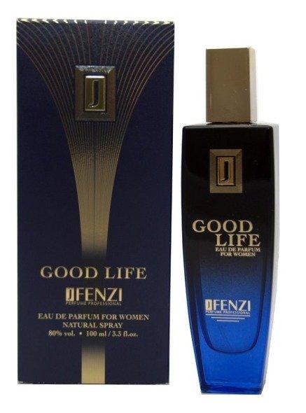 jfenzi good life