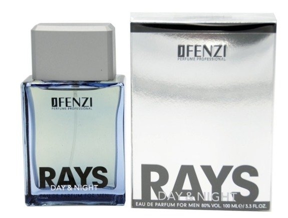 jfenzi day & night rays