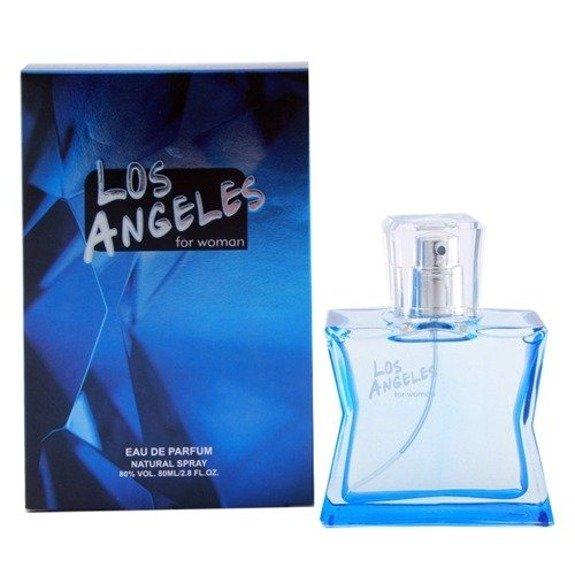 jfenzi los angeles