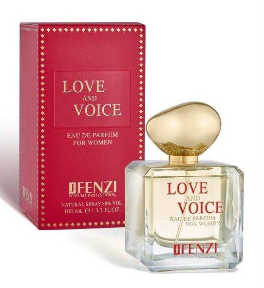 jfenzi dose of love