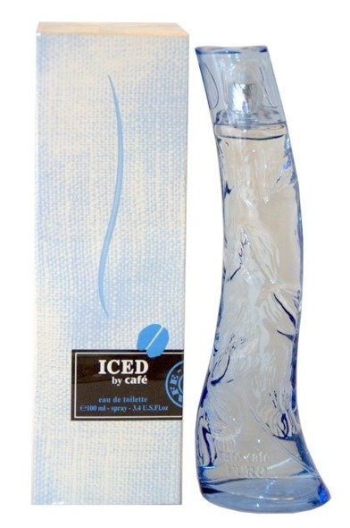 parfums cafe iced by cafe pour femme