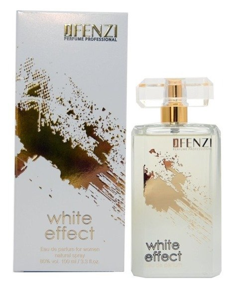 jfenzi white effect