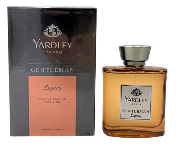 yardley gentleman legacy