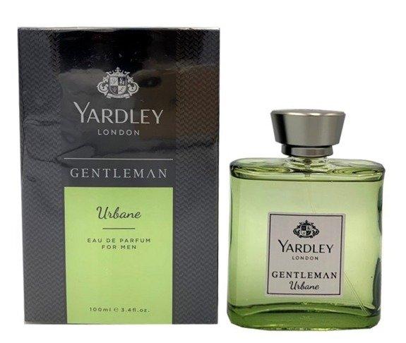yardley gentleman urbane