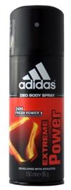 Adidas Extreme Power dezodorant spray 150 ml