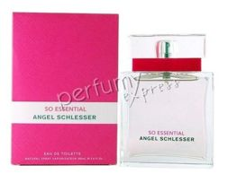 Angel Schlesser So Essential woda toaletowa 100 ml PRZECENA!