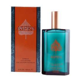 Aspen for Men woda kolońska 118 ml