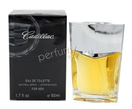 Cadillac for Men woda toaletowa 50 ml