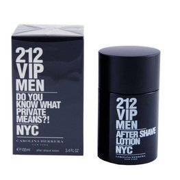 Carolina Herrera 212 VIP Men woda po goleniu 100 ml