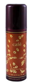Cofinluxe Cafe dezodorant  spray 150 ml