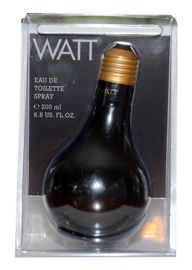 Cofinluxe Watt Black woda toaletowa 200 ml
