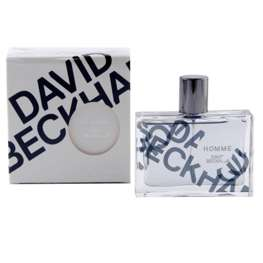 David Beckham Homme woda toaletowa 50 ml