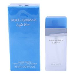 Dolce & Gabbana Light Blue woda toaletowa 25 ml