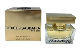 Dolce & Gabbana The One woda perfumowana 30 ml
