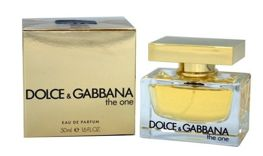 Dolce & Gabbana The One woda perfumowana 50 ml