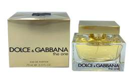 Dolce & Gabbana The One woda perfumowana 75 ml