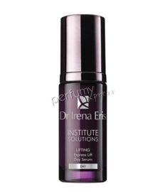Dr Irena Eris Institute Solutions Express lift day serum - LIFTING Skoncentrowane serum 30 ml
