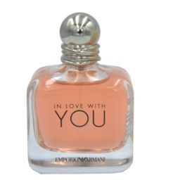 Giorgio Armani Emporio In Love with You She woda perfumowana 100 ml bez opakowania