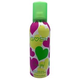 Gosh I Love Joy! dezodorant perfumowany w spray-u 150 ml