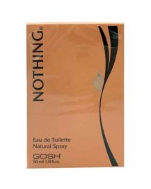 Gosh Nothing for Her woda toaletowa 50 ml