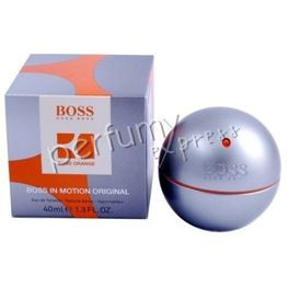 Hugo Boss In Motion woda toaletowa 40 ml