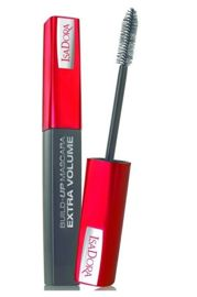 IsaDora Extra Volume Build-up Mascara tusz do rzęs 04 Navy Blue 12 ml