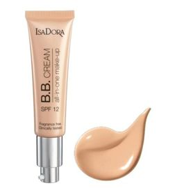 IsaDora Krem BB nr 10 Light Beige 35 ml