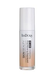 IsaDora Lekki Podkład Skin Beauty Perfecting nr 05 Light Honey 30 ml