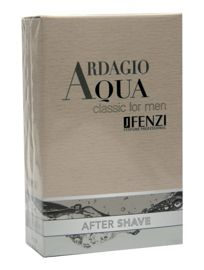 JFenzi Ardagio Aqua Classic for Men woda po goleniu 100 ml