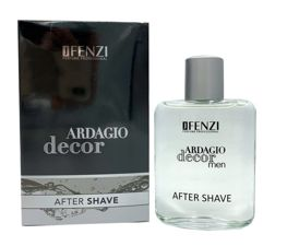 JFenzi Ardagio Decor Men woda po goleniu 100 ml