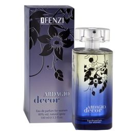 JFenzi Ardagio Decor Women woda perfumowana 100 ml