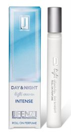 JFenzi Day & Night Light Women Intense perfumowany roll on 10 ml