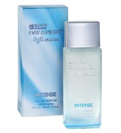 JFenzi Day & Night Light Women Intense woda perfumowana 100 ml