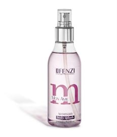 JFenzi Desso Mon Amie Woman body splash 200 ml