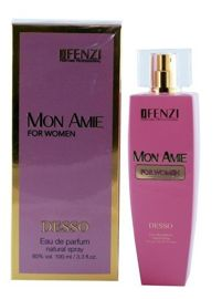 JFenzi Desso Mon Amie for Women woda perfumowana 100 ml