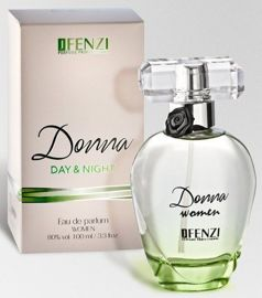 JFenzi Donna Day & Night Women woda perfumowana 100 ml