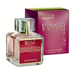 JFenzi Escalation Expression for Women woda perfumowana 100 ml