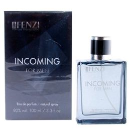 JFenzi Incoming for Men woda perfumowana 100 ml