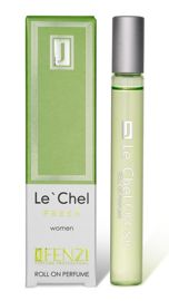 JFenzi Le'Chel Fresh perfumowany roll on 10 ml