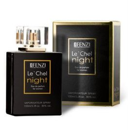 JFenzi Le'Chel Night for Women woda perfumowana 100 ml