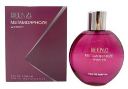 JFenzi Metamorphoze for Women woda perfumowana 100 ml