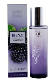 JFenzi Natural Line Jeżyna (Blackberry) woda perfunowana 50 ml