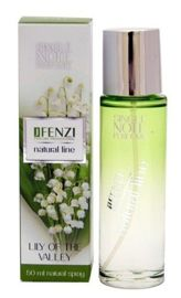 JFenzi Natural Line Konwalia (Lily of the Valey) woda perfunowana 50 ml