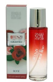 JFenzi Natural Line Róża (Rose) woda perfunowana 50 ml
