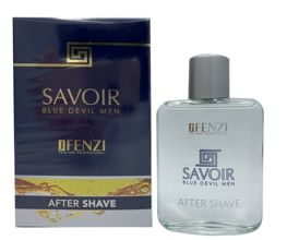 JFenzi Savoir Blue Devil Men woda po goleniu 100 ml