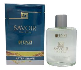 JFenzi Savoir The King woda po goleniu 100 ml