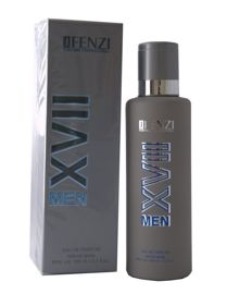 JFenzi XVII Men woda perfumowana 100 ml