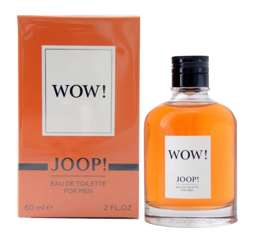 Joop! WOW! woda toaletowa 60 ml
