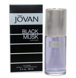 Jovan Black Musk for Men woda kolońska 88 ml